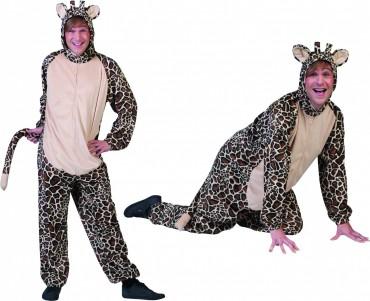 kost m giraffe pl schoverall tierkost m giraffenkost m. Black Bedroom Furniture Sets. Home Design Ideas