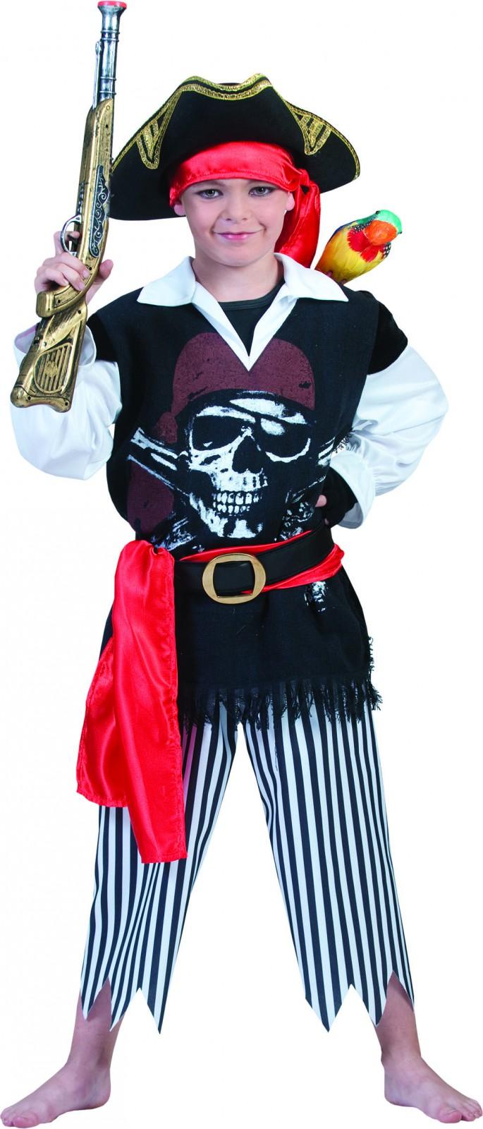 kost m pirat piratin piratenkost m jungen m dchen karneval. Black Bedroom Furniture Sets. Home Design Ideas