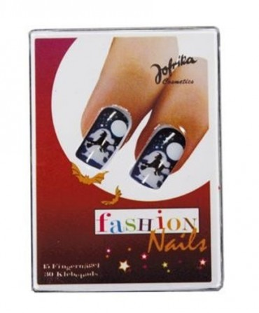 Fingernägel Hexe Fashion Nails Halloween Karneval NEU
