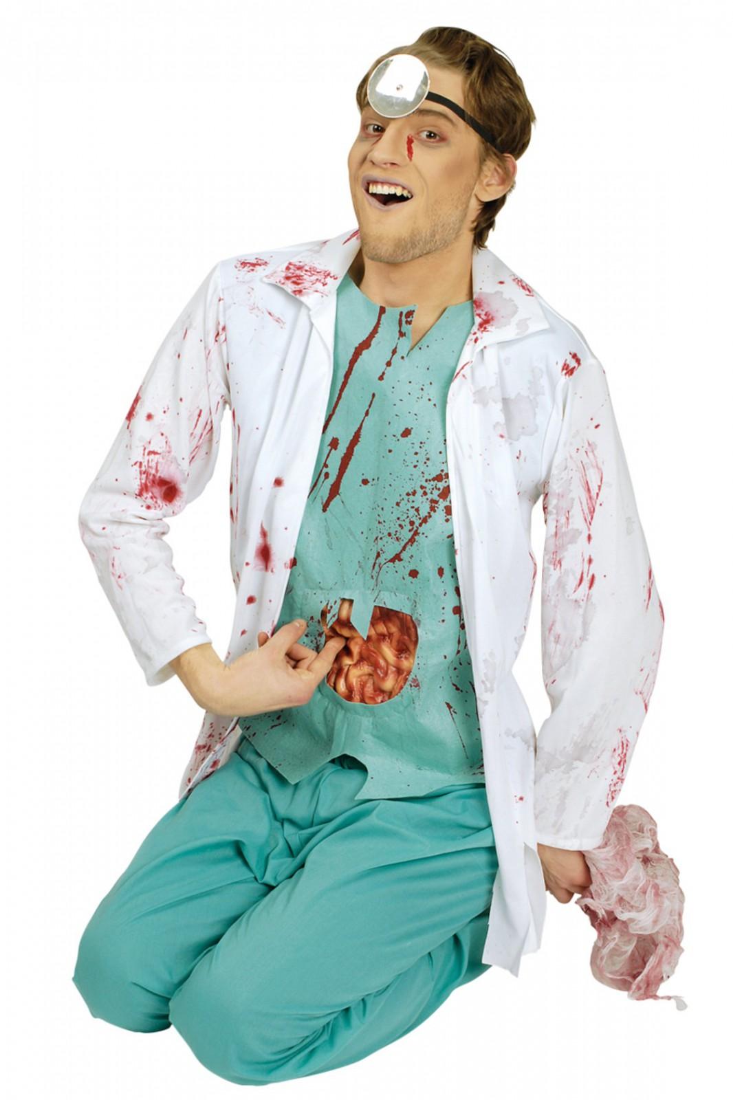 Horror Arzt